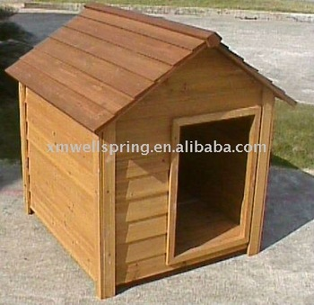 cheap dog houses