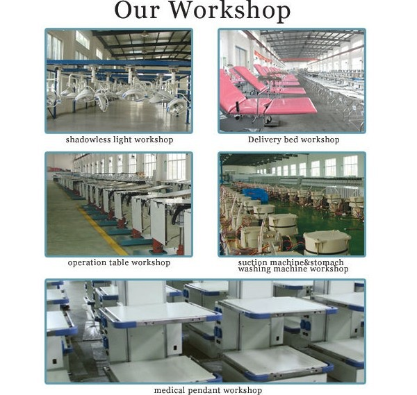 China Factory Economical Phlegm Suction Machine