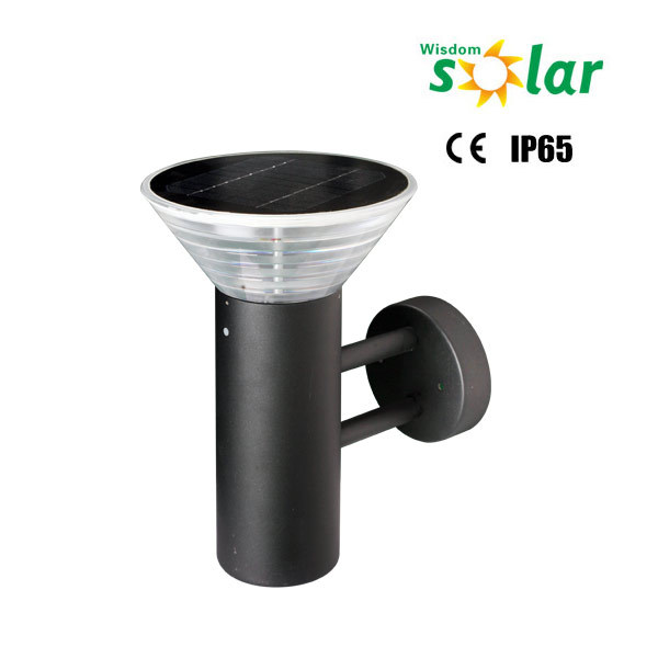 high brightness solar panel 6v Voltage and Solar Light Typeled wall mounted outdoor solar lights, led wall mounted solar light