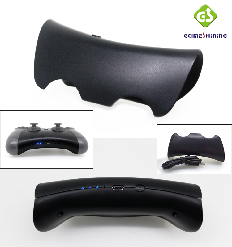 2000mAh Power Bank for PS4 Controller