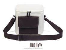 Quality and quantity assured new style jumbo insulated cooler bag