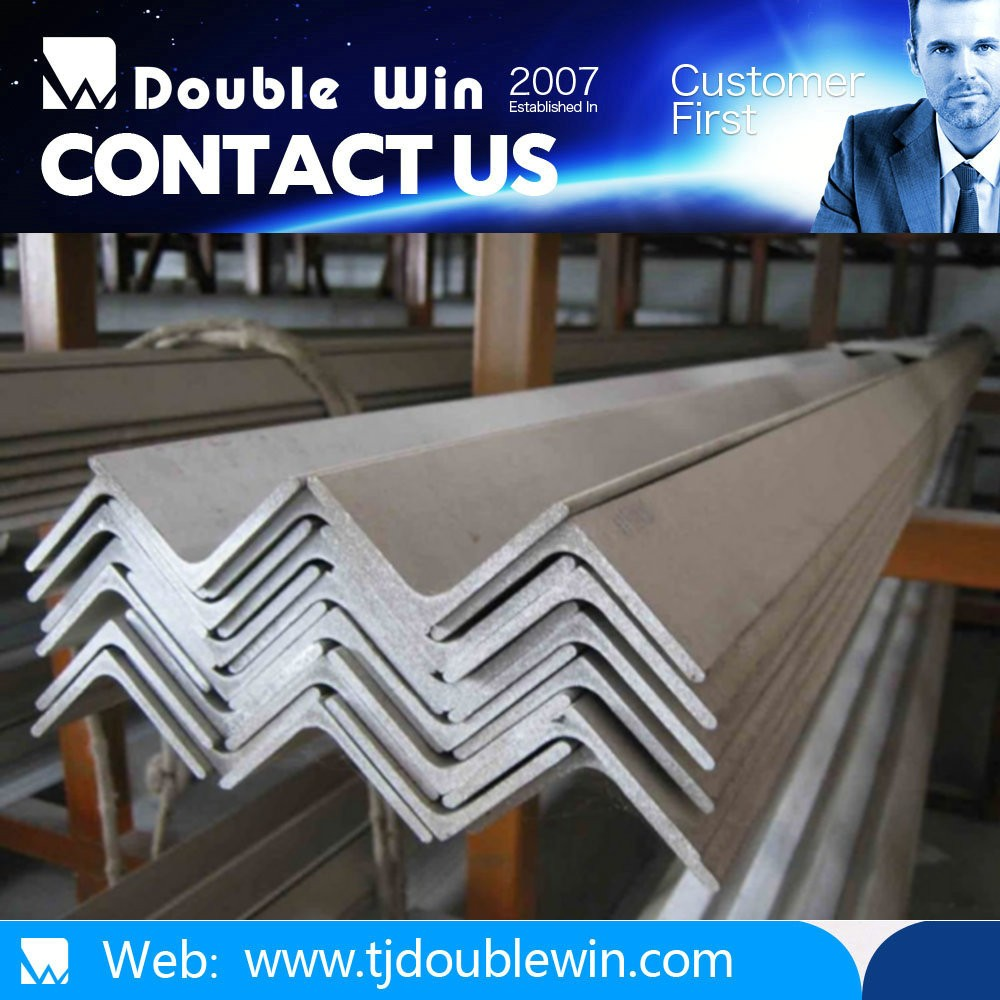Q235 angle steel/angle bar fence made in china