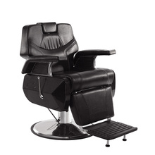 Portable Rolling Barber Chair Wholesale For Salon Beauty