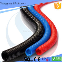china suppliers used pipe and drape for sale drip irrigation pipe price 3'' PA66 corrugated pipe