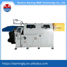Factory directly supply 7A 3D wire mesh bender