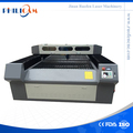 fast speed 260w laser cutting machine for metal and nonmetal material