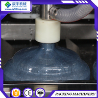New technology pure and mineral water filling plant fill machine