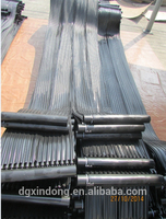 SHS-NBR-07 Durable & Flexible Horizontal solar collector