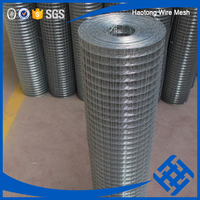 haotong epoxy coated welded wire mesh