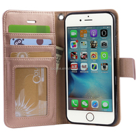 For iPhone 7 Wallet Case, For iPhone 7 Flip Case, For iPhone 7 Custom Case