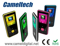 High Quality Digital Portable Bluetooth MP4 MP5 PMP Digital Player CM-639BT