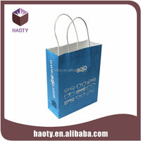 Professional manufacturer paper bag distributors