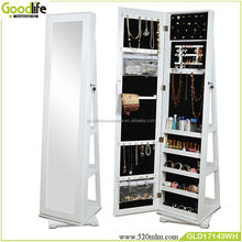 alibaba online shopping for wooden jewelry cabinet
