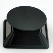Small size rotating display stand ZS090