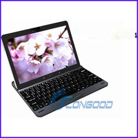 Aluminium Bluetooth Keyboard Case For Samsung Galaxy Note 10.1 2014 Edition P600 P601 P605