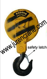 0.25T-20T CD/MD Wire Rope Electric Hoist For Crane