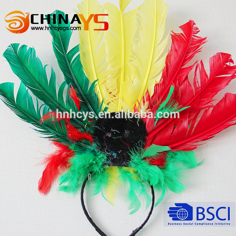 Manufacturer Supplier Modern design fairy headdress with high grade material can use long time