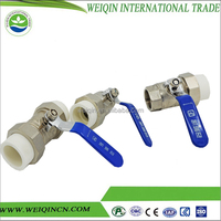 Cheap Price Brass Ball Valve Dn20