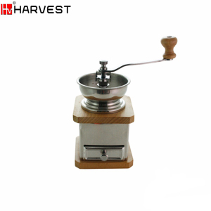 2017 Hot Sale Hand Grinding Coffee Bean Miller