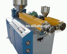 plastic pipe,one time used drinking straw making machine,plastic tube