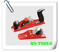 2PC hand plane tool set, blister surface plane