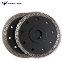 turbo diamond saw blade for wet cutting tile stone cutting tools