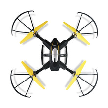 High Quality JJRC H39WH Foldable FPV WIFI 720P Camera Drone 2.4GHz 4CH High Hold Beauty-Mode Selfie Drone Helicopter Toys Gift
