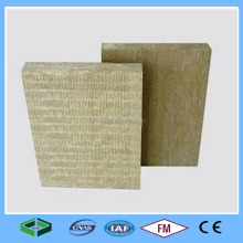 Best Seller 40kg/m3 Fire Isulation Rock Wool Mineral Wool Board Price
