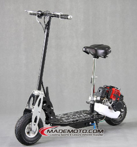 2015 New Style Gas Powered Cheap Gas Scooter for Sale