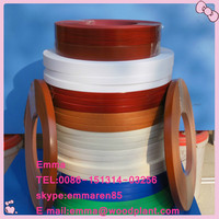 hot sale Bajiang pvc t molding profiles plastic edge banding tape IN China