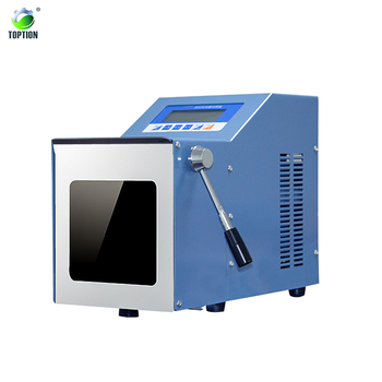 Laboratory Sterile Homogenizer Lcd Display Stomacher Blender With Low Price