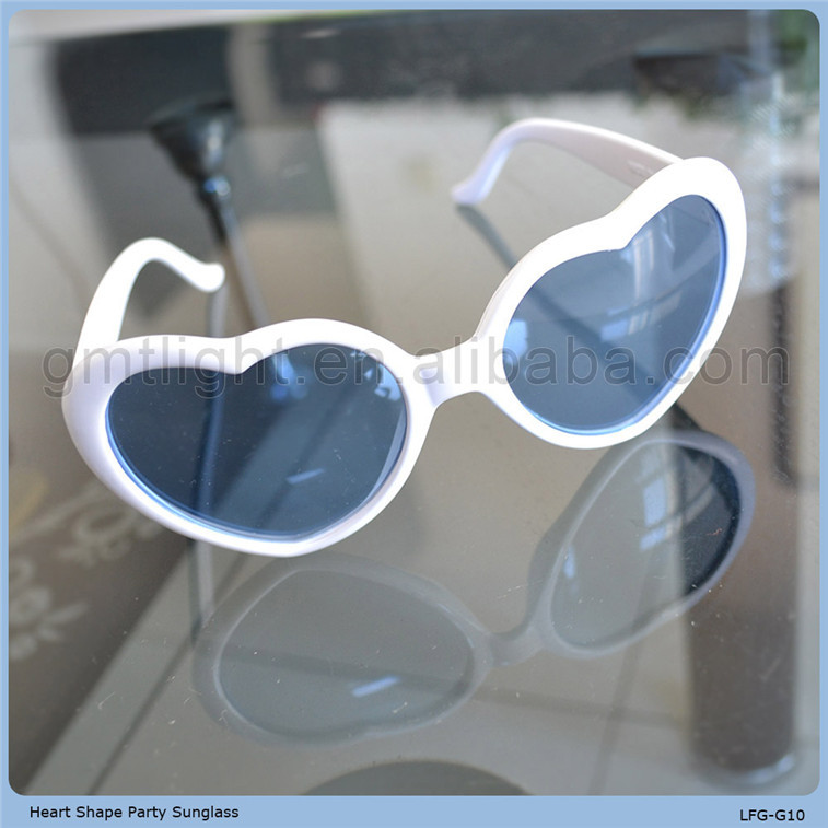 best selling red lens customized sunglass