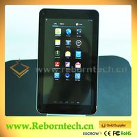 7 inch Quad Band 850/900/1800/1900 MHz All Available Tablet PC from Aoson's Supplier