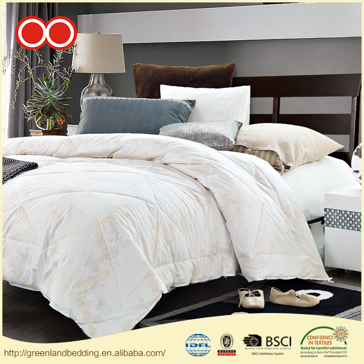 100% Natural Australia Sleep Woolmark Certified Luxury Washable Wool Quilt/Comforter/Duvet