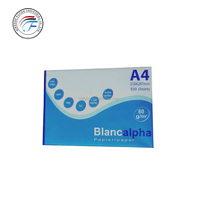New product A4 paper 80 gsm 70 gram Copy Paper