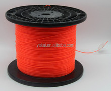 Yekai Tnylon grass trimmer line For Grass Cutter- spool packing