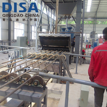 Steel Pipe Inner Wall Sand Peening Machine/Tube Inside shot blasting machine/shot peening system