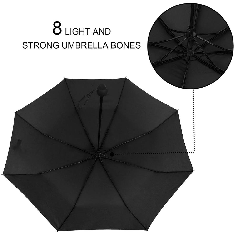 promotion high quality cheep folding one dollar umbrellas