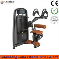 2016 bodybuilding equipment Total abdominal machine LD7083/gym equipment commercial/ exercise machine/gym machines