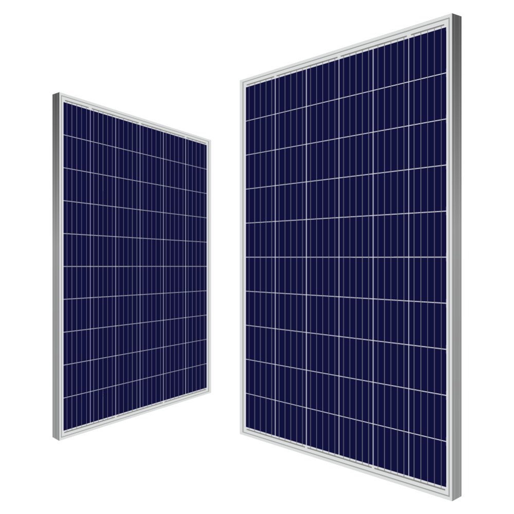 GSO poly 250w solar panel price 260w 265w 270w photovoltaic solar panels for home