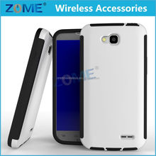 Special New Product TPU+PC Wrap up Cover/ Case For LG_L90/D415/D410/D405/LS740/F90/Volt