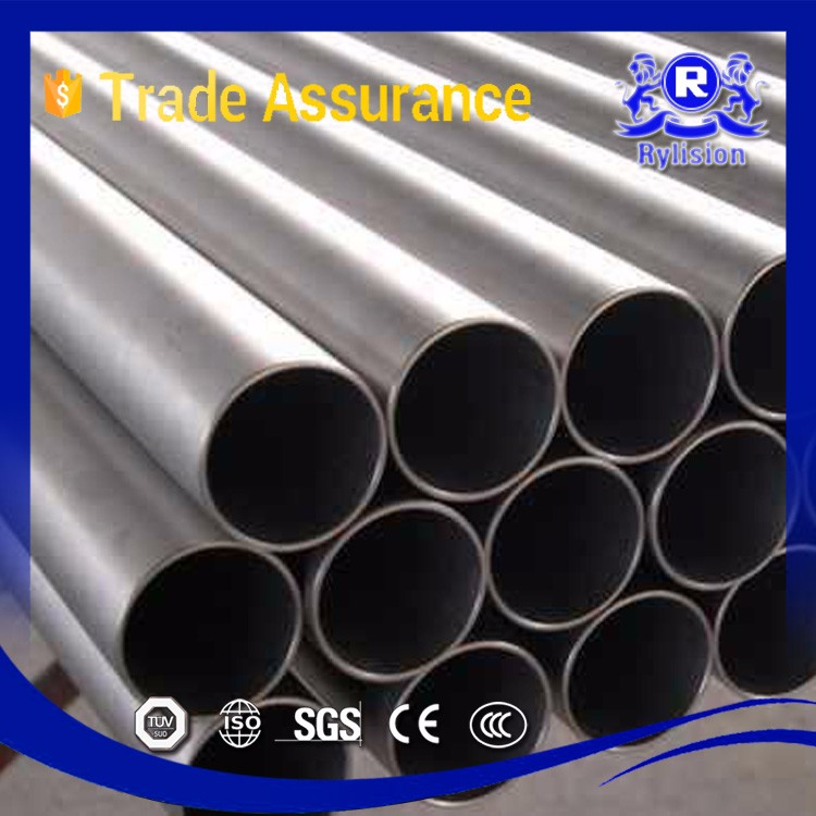 Low price for UNS N06002 nickel alloy hastelloy X seamless pipe