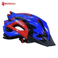 In-mold cycle helmet,standard bike helmet,for teenager bike safety helmet