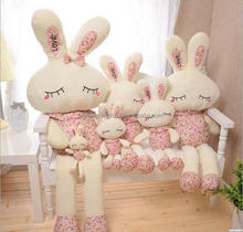 new hot selling famous rabbit plush toys stuffed toy bunny rabbit