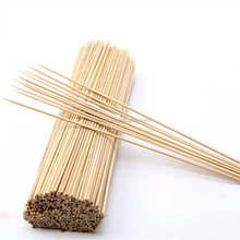 Wholesale Price for BBQ Round/Square bamboo Stick