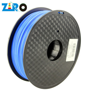 ZIRO High quality 3D printer filament PLA ABS filament and special filament for FDM 3D printers