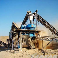 Tarzan brand high quality vsi series crusher price for aggregate production plant