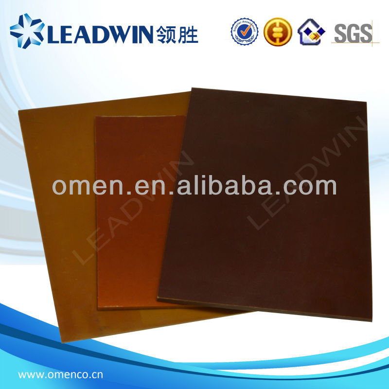 3021 Phenolic paper press board