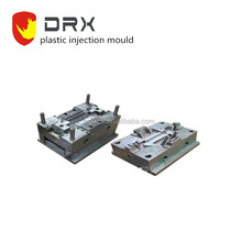 Low price die casting tool factory and aluminum injection die cast moulding making