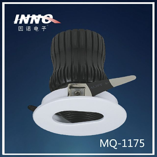 New products 50000h gu10 20D angle 10w led spot light